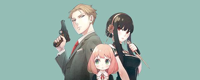 مانجا Spy x Family تتألق بصيحات موضة عالمية!
