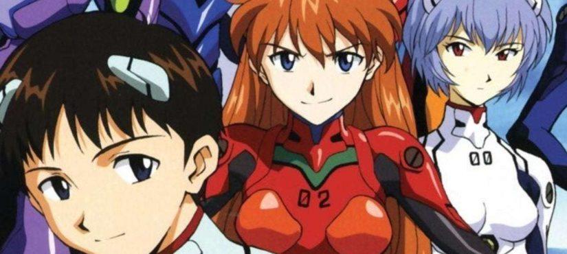 فيلم Evangelion الأخير ينفجر في شباك التذاكر المحلي!