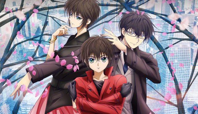 إلغاء أنمي Tokyo Babylon وإعادة بدء السلسلة من جديد!