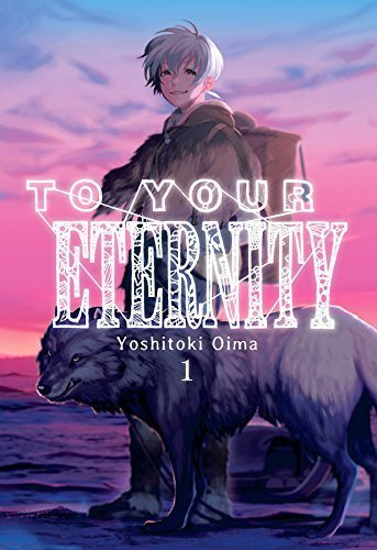 إليكم تفاصيل جديدة عن أنمي Fumetsu no Anata e – To Your Eternity !