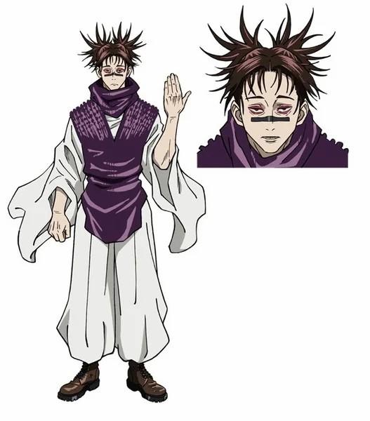 شخصيات جديدة في أنمي Jujutsu Kaisen تستحق الانتباه..