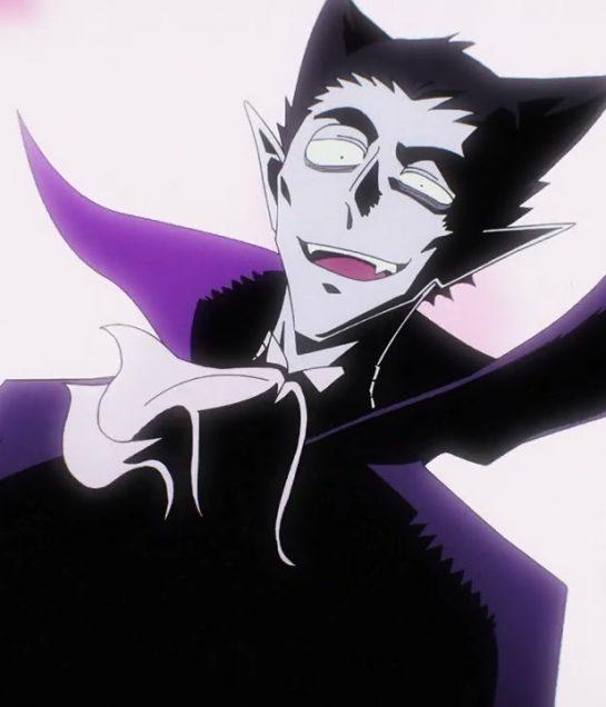 شاهدوا العرض التشويقي الأول للأنمي الكوميدي: Kyūketsuki wa Sugu Shinu !