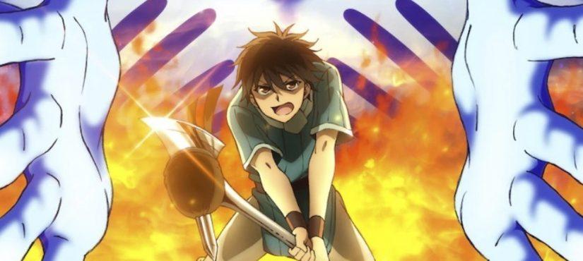 إليكم الموسم الثاني من أنمي 100-Man no Inochi no Ue ni Ore wa Tatteiru !