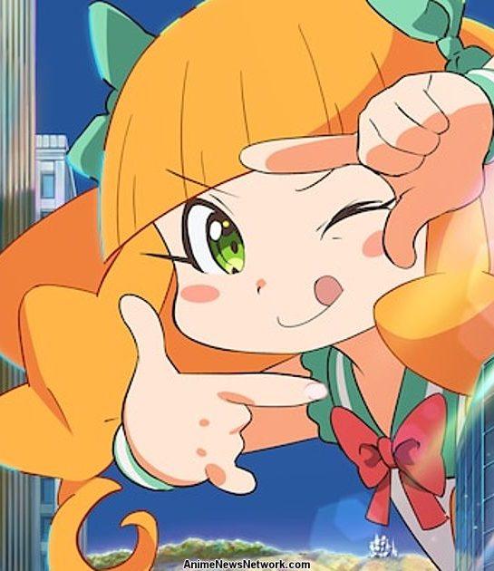 عرض تشويقي جديد لفيلم Eiga Daisuki Pompo-san المنتظر!