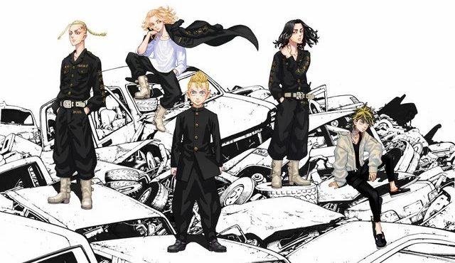 العرض التشويقي الثاني أنمي Tokyo Revengers يظهر الكثير من التفاصيل!