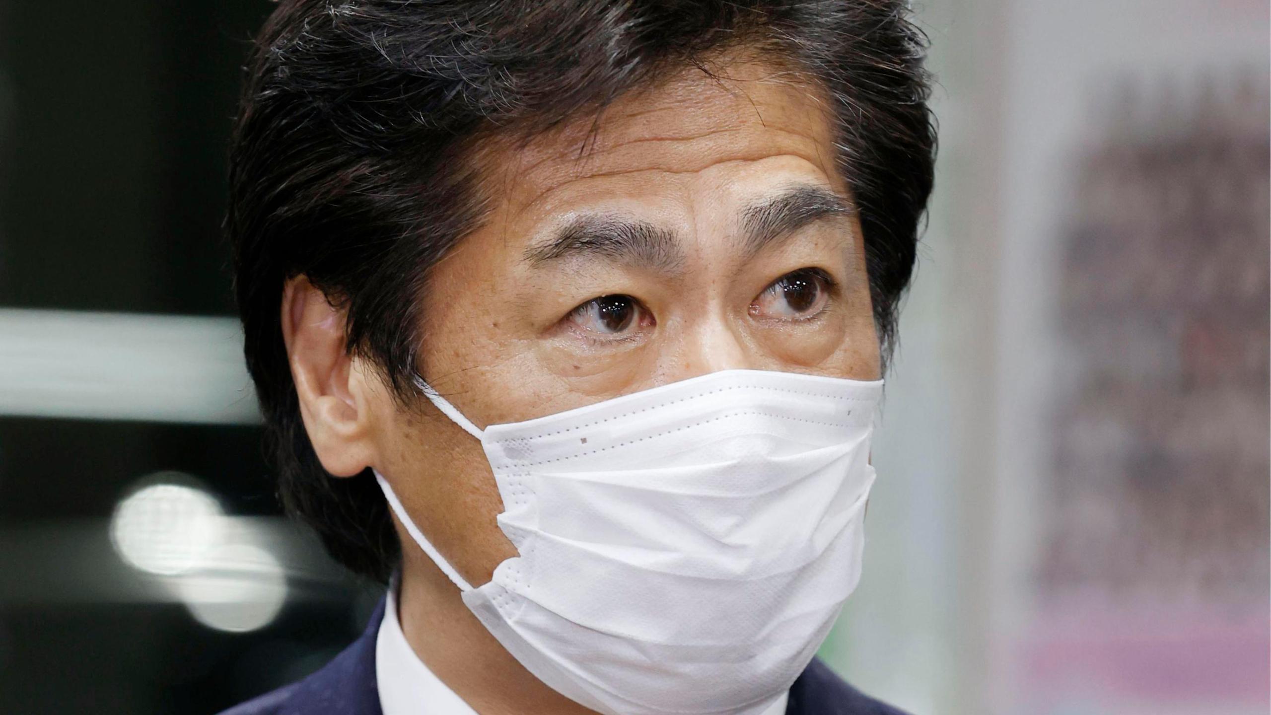 اليابان تعود إلى حالة الطوارئ مرة أخرى!