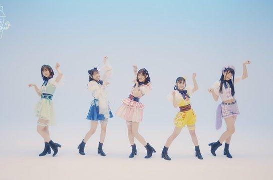 شاهدوا الفيديو كليب المفعم بالظرافة لفريق الفتيات الجميلات: TOKYO MEW MEW NEW !