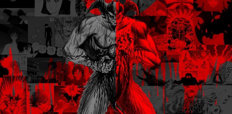 الآن عالم Devilman بأجواء افتراضية!