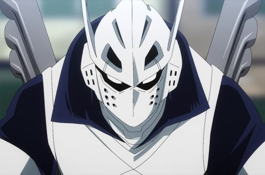الآن أنمي Boku no Hero Academia متاح رسميًّا على كرانشي رول!