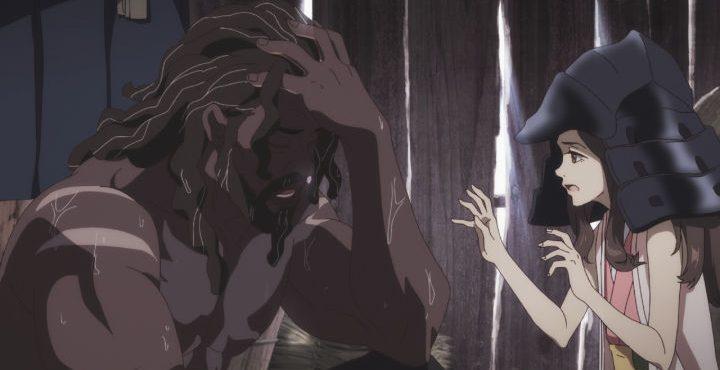 المزيد من المعلومات الحماسية حول أنمي Yasuke الجديد!