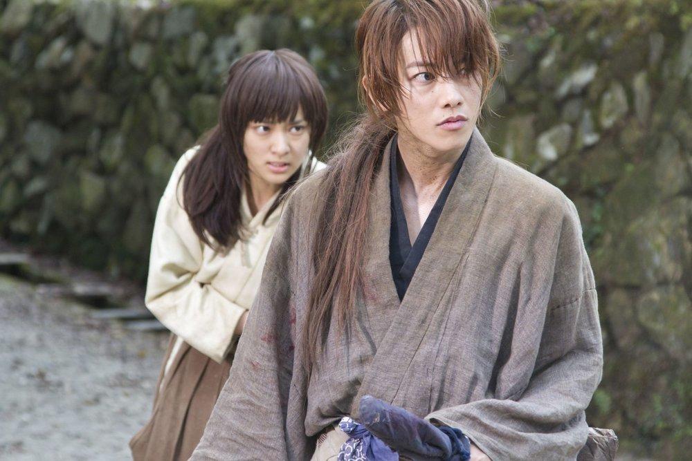 الجز الأول لثنائية أفلام Rurouni Kenshin الختامية يصدر بانفجار في شباك التذاكر!