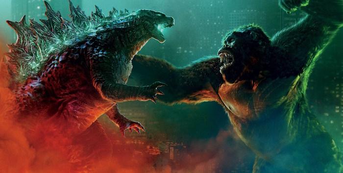 العرض التشويقي لفيلم Godzilla vs. Kong الرائع يأتي بتفاصيل جديدة!