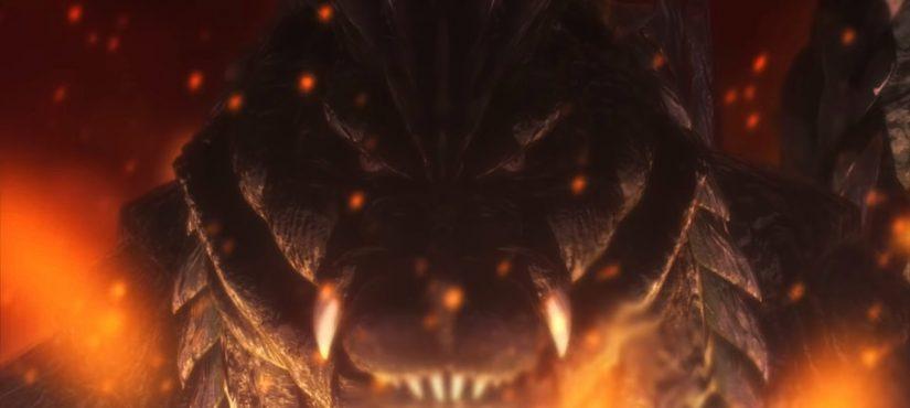 فيلم الأنمي Godzilla Singular Point يضرب شباك نيتفليكس العالمية قريبًا!
