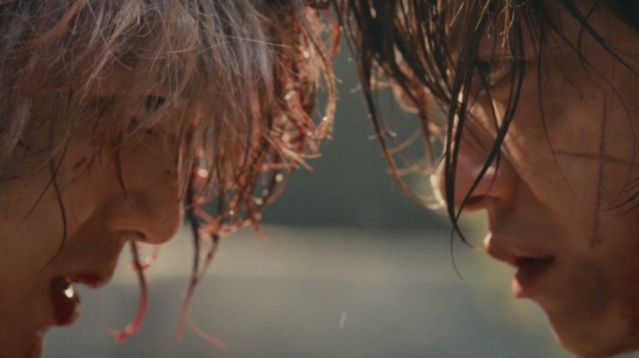 مبيعات فيلم Rurouni Kenshin مذهلة بحق!