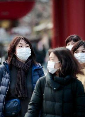 اليابان تقوم بتوسيع حالة الطوارئ، والوضع غير مطمئن!