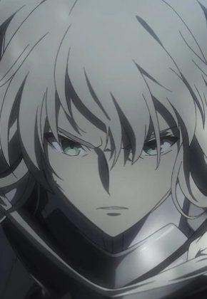 شاهدوا عرض فيلم Fate/Grand Order: Camelot Paladin; Agateram الملحمي الجديد الآن!