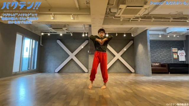 افتتاحية أنمي Backflip - Bakuten على يد أفضل راقصي اليابان حصرًا؛ بفيديو كامل!!