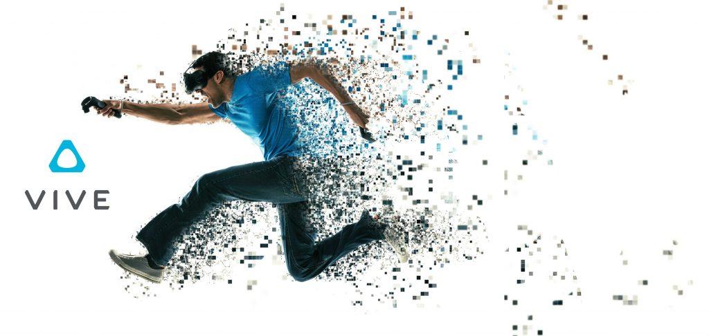 تحالف بين HTC وبانداي نامكو لصنع تجربة أنمي واقع افتراضي من أفضل ما يكون!