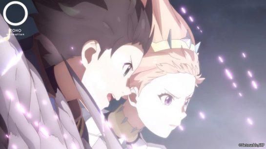 الأنمي المستمر Seven Knights Revolution: Eiyuu no Keishousha يكشف عن عرض تشويقي لخاتمته الملحمية!