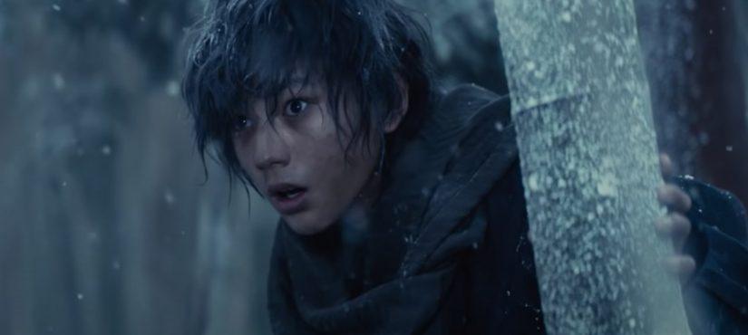 فيلم Rurouni Kenshin: The Final يصدر على نيتفليكس... لكن متى؟