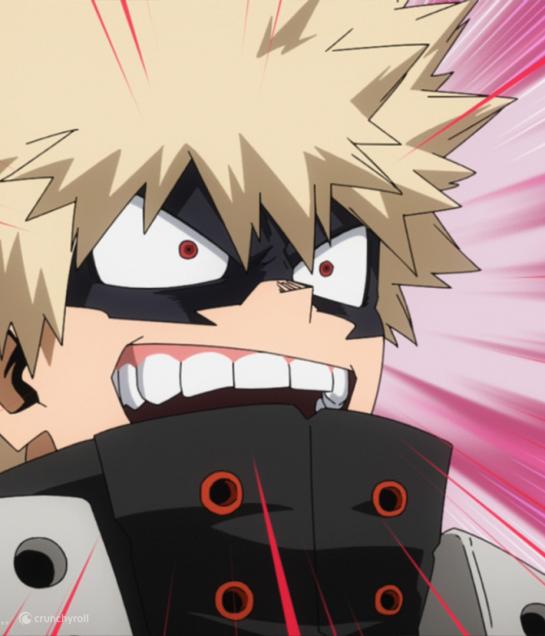 إليكم كل ما تريدون معرفته عن الأرك الجديد في أنمي Boku no Hero Academia !