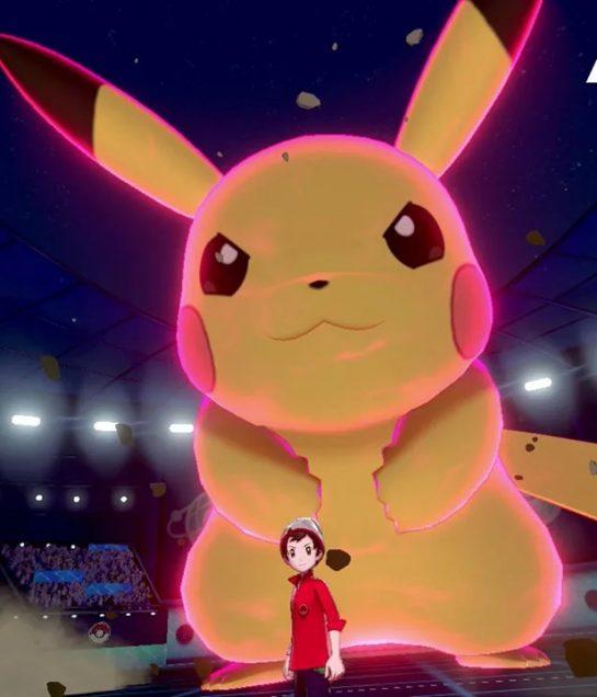 أجل، Pokémon تفوز بقضية عملاقة في المحكمة ضد المسربين!