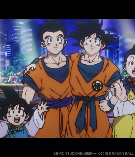 احتفال Dragon Ball Super و One Piece يحتفلان بأكبر مهرجانات الأنمي على طريقتهما الخاصة!