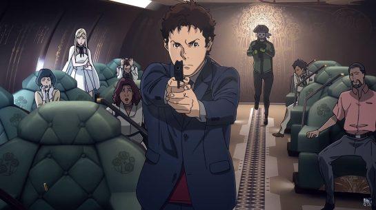 فيلم Gundam: Hathaway يستمر في النجاح ويحصل على لقب جديد!