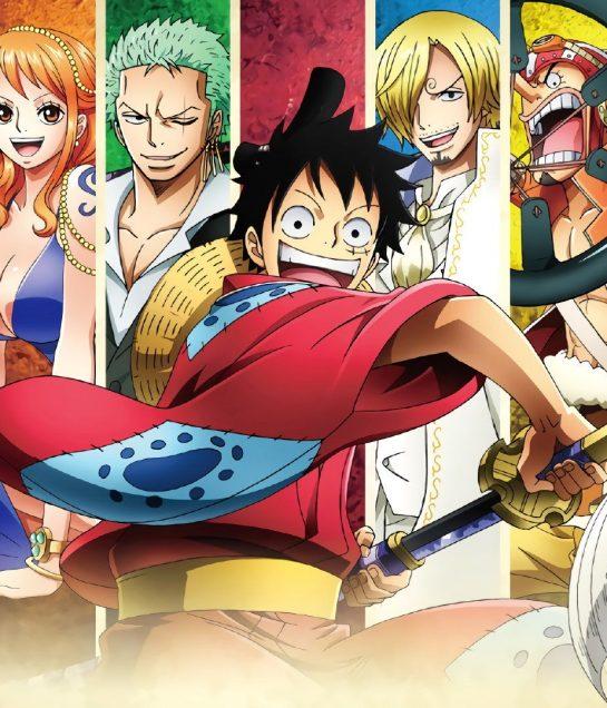 أنمي One Piece يتجسد في أرك الواقع بمدينة وانو حقيقية!
