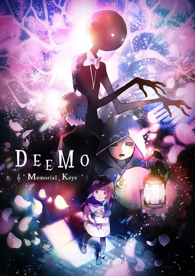 بوني كانيون تصدر العرض التشويقي (المترجم) لفيلم DEEMO !