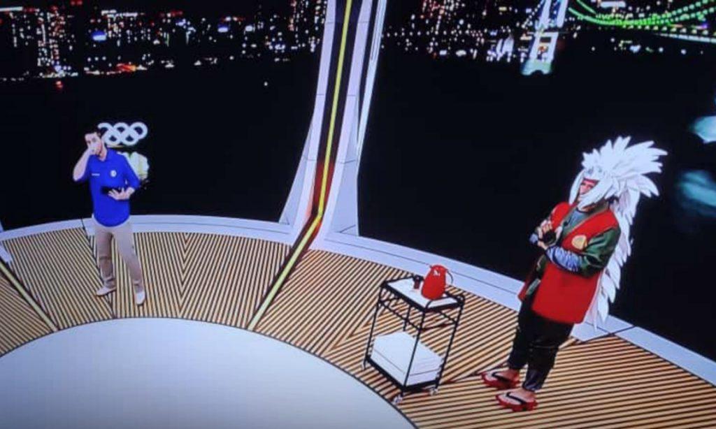 أوليمبياد طوكيو 2020 تأخذ الأنمي إلى مستوى آخر!