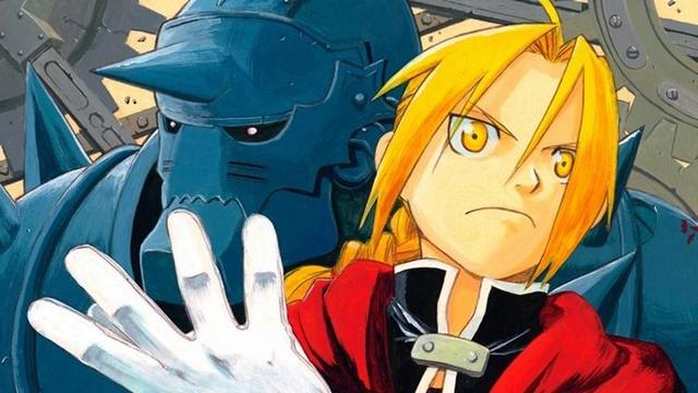 مانجا Fullmetal Alchemist تحتفل بمرور 20 عامًا بمفاجأة كُبرى!