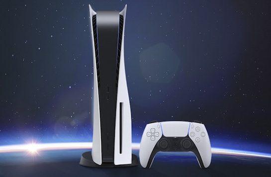 سوني تحطم الأرقام القياسية بجهاز PlayStation 5 الجديد!