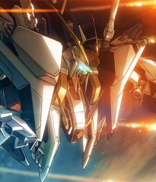 فيلم Gundam: Hathaway يحقق نجاحات جديدة في الشباك المحلي!
