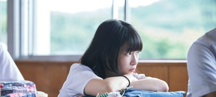 مانجا A Girl on the Shore (Umibe no Onna no Ko) تتحول لفيلم، شاهدوا العرض الآن!