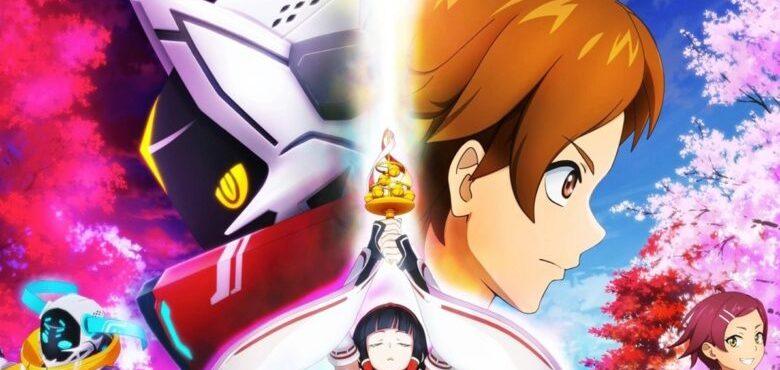 إليكم العرض التشويقي الأول لأنمي Shikizakura المنتظر قريبًا!
