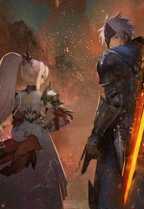 لعبة Tales of Arise المنتظرة تُعلن عن الكثير من الأوجه الرائعة!