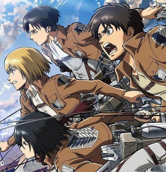 أنمي Attack on Titan يتحالف مع منتجع ياباني شهير!