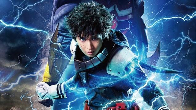 تعرفوا على العمل الجديد القادم في سلسلة Boku no Hero Academia !