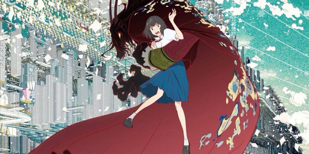 فيلم Belle يحقق المزيد من النجاحات في شباك التذاكر الياباني!
