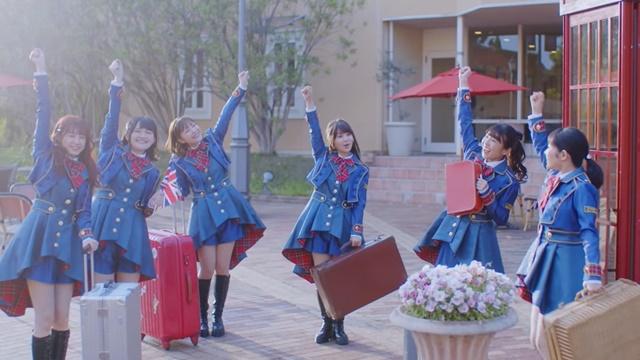 إليكم فيديو كليب فيلم الأنمي المنتظر Kin-iro Mosaic Thank You!!