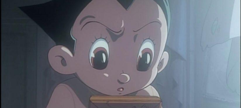 وبعد سنين... أنمي Astro Boy يعود إلى الساحة، ومجانًا!