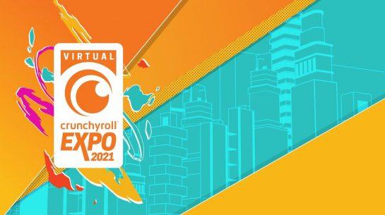 حدث Crunchyroll Expo يكشف عن المزيد من التفاصيل!