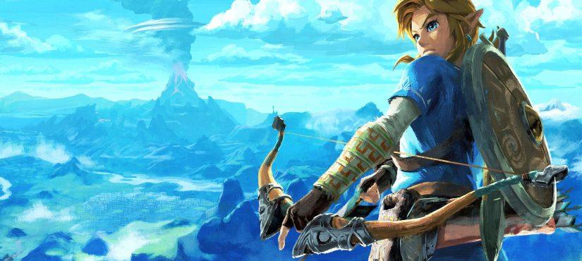 اليابان تلقي القبض على رجل صيني يبيع تعديلات لعبة Zelda !