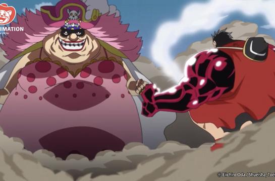 إليكم آخر وأهم تفاصيل مانجا One Piece على الإطلاق!