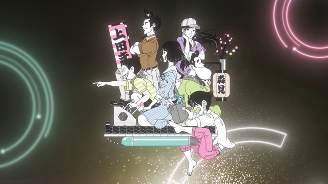 رواية Tatami Time Machine Blues المذهلة تتحول لأنمي!