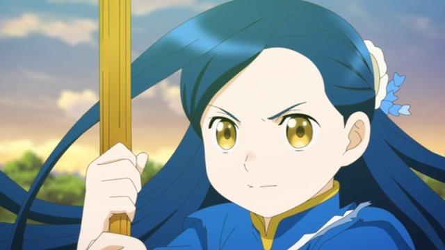 لما لا نتعرف سويًّا على أحدث تفاصيل الموسم الثاني من Honzuki no Gekokujou؟