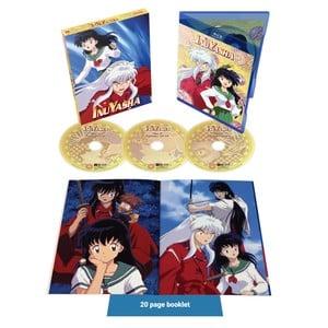 تعرفوا على آخر أقراص البلوراي من Anime Limited !