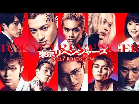 فيلم Tokyo Revengers الحيّ يستمر في تحقيق النجاحات على مستوى العالم!