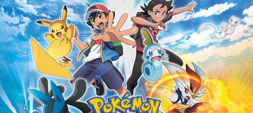 أنمي Pokémon يُعيد شخصية كلاسيكية مرة أخرى بعد 11 عامًا!